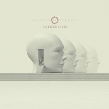 Animals As Leaders - The Madness Of Many (Cream) 2XLP