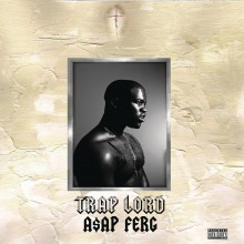 A$AP Ferg - Trap Lord 2XLP