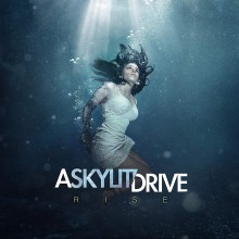A Skylit Drive - Rise (Colored) Vinyl LP