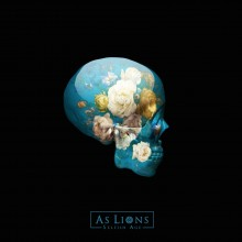As Lions - Selfish Age LP