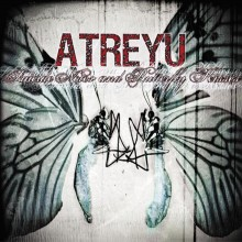 Atreyu - Suicide Notes And Butterfly Kisses LP