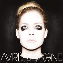 Avril Lavigne - Avril Lavigne (Import) LP