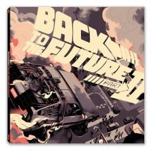 Alan Silverstri - Back To The Future II 2XLP