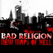 Bad Religion - New Maps Of Hell (Smoke)
