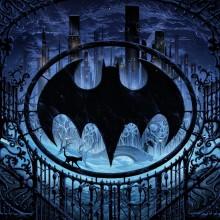 Danny Elfman - Batman Returns 2XLP Vinyl