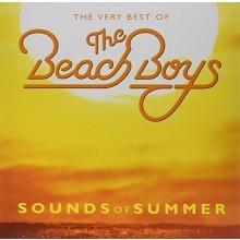 The Beach Boys - Sounds Of Summer Vinyl LP