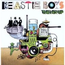 Beastie Boys - The Mix-Up LP