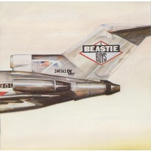 Beastie Boys - Licensed to Ill Vinyl LP