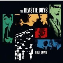 "Beastie Boys —""Root Down EP"""