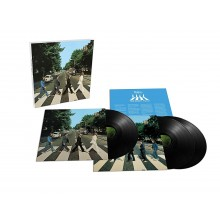 The Beatles - Abbey Road Anniversary (Deluxe) 3XLP