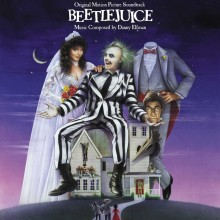 Soundtrack - Beetlejuice LP