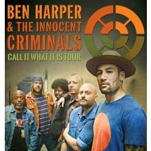 Ben Harper & The Innocent Criminals - Call It What It Is LP