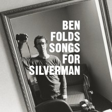 Ben Folds Five - Songs For Silverman LP