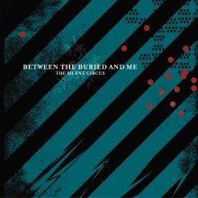 Between The Buried And Me - The Silent Circus 2XLP