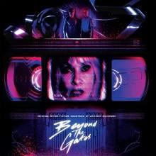 Wojciech Golczewski - Beyond the Gates (Purple) Vinyl LP