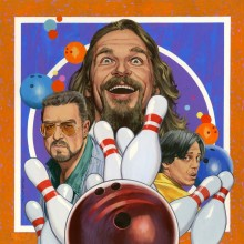 Soundtrack - The Big Lebowski Vinyl LP