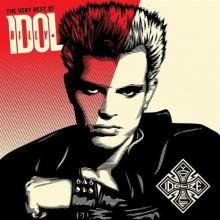 Billy Idol - Idolize Yourself 2XLP Vinyl