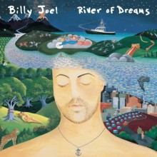 Billy Joel - River Of Dreams LP