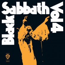 Black Sabbath - Vol. 4 LP