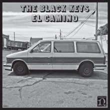 "The Black Keys - El Camino 2XLP+7""+CD"