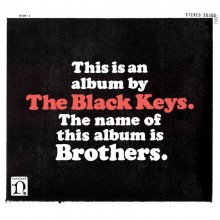 The Black Keys - Brothers 2XLP + CD