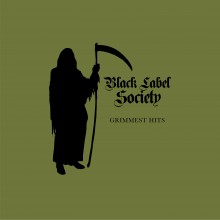 Black Label Society - Grimmest Hits Vinyl LP
