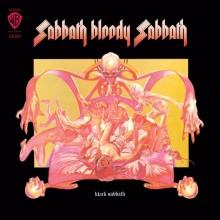 Black Sabbath - Sabbath Bloody Sabbath LP