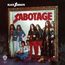 Black Sabbath - Sabotage LP