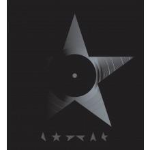 David Bowie - Blackstar LP (Vinyl Record)