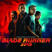 Hans Zimmer & Benjamin Wallfisch - Blade Runner 2049 Soundtrack 2XLP