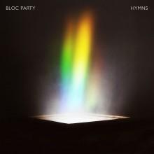 Bloc Party - HYMNS 2XLP