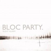 Bloc Party - Silent Alarm (Import) Vinyl LP