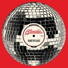 Blondie - Heart Of Glass Vinyl LP