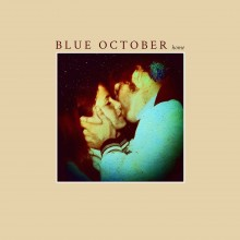 Blue October - Home (Pink) 2XLP Vinyl