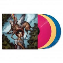 Circa Survive - Blue Sky Noise (10th Anniversary) 3XLP Vinyl