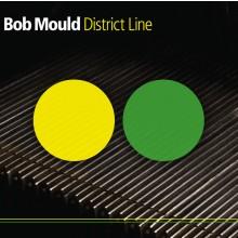 Bob Mould - District Line LP