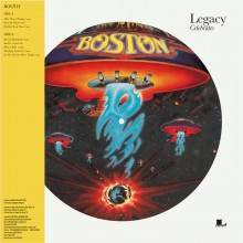 Boston - Boston (Picture Disc) LP