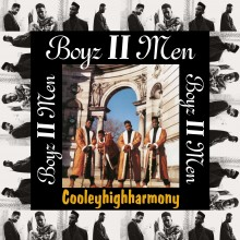 Boyz II Men - Cooleyhighharmony LP