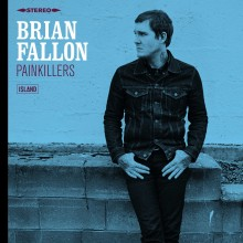 Brian Fallon - Painkillers LP