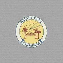 Bright Eyes - Cassadaga (Remastered) 2XLP