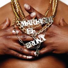 Mariachi El Bronx - Mariachi El Bronx II LP