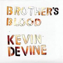 Kevin Devine - Brother's Blood 2XLP