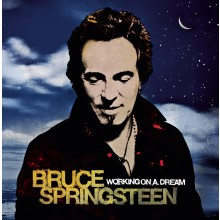 Bruce Springsteen - Working On A Dream LP