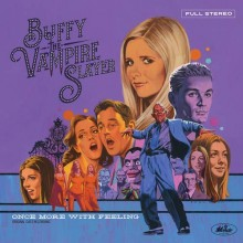 Various Artists - Buffy the Vampire Slayer: Once More With Feeling (Blue) Vinyl LP