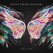 Bullet For My Valentine - Gravity Vinyl LP