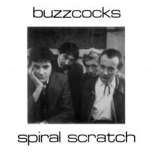 "Buzzcocks - Spiral Scratch 7"" EP"