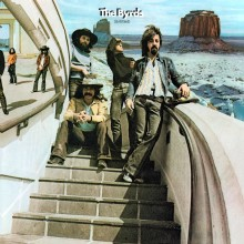 The Byrds - Untitled 2XLP