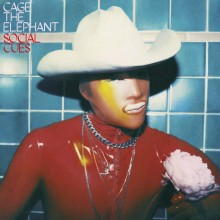 Cage the Elephant - Social Cues Vinyl LP