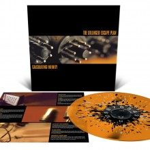 The Dillinger Escape Plan - Calculating Infinity LP