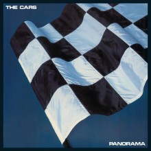 The Cars - Panorama (Expanded Edition) 2XLP